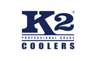 K2 Coolers. Real Value. Real Cold.
