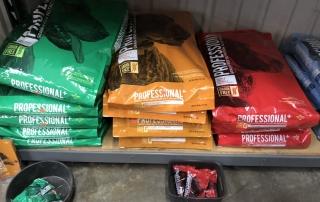 grain-free pet food