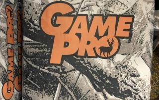 game pro deer protein deer feed