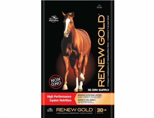 NEW Renew Gold Supplements