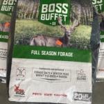 deer season plot seed mix